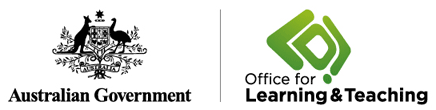 Office of Learning and Teaching Logo