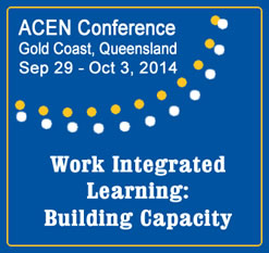 2014 ACEN Conference - Gold Coast - Sep 29 to Oct 3, 2014