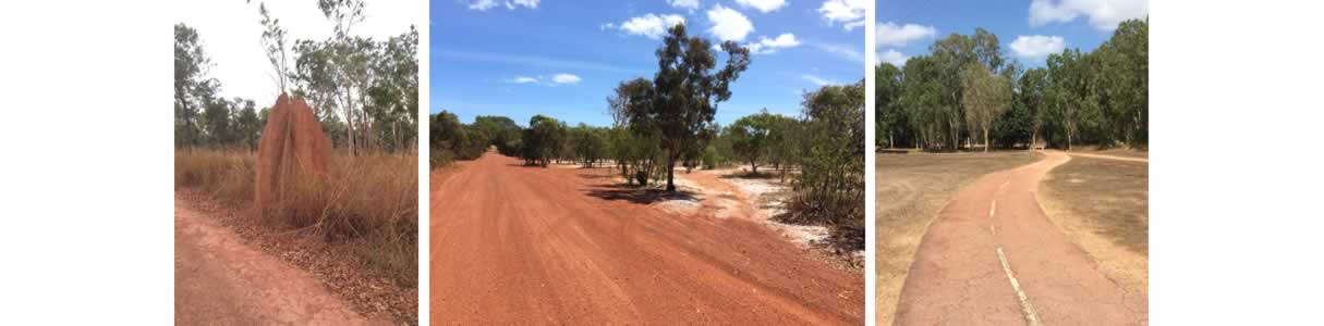 Placement on Cape York