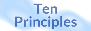 Ten principles for equipping students to excel in the workplace.