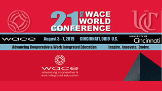 WACE 21 World Conference • call for papers