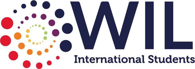 WIL_International_Student_Logo