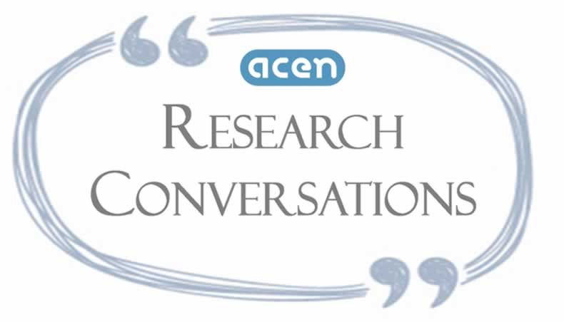 Research Conversations ACEN ACT/NSW