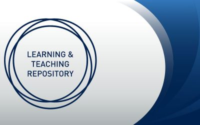 Learning and Teaching Repository