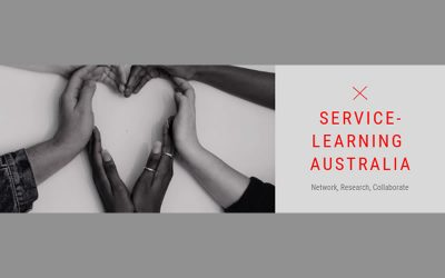 Service Learning Summit