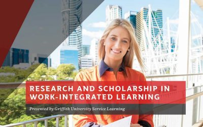 'Research and Scholarship in WIL' – symposium