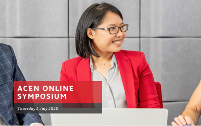 Online Symposium: Employability and Risk Management in an Online Environment