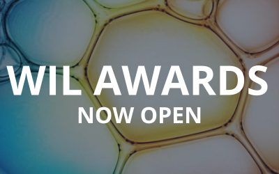 WIL Awards 2020 – Now Open!