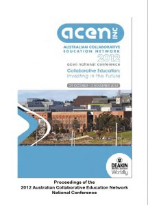 ACEN-2012-conf-proceedings-cover