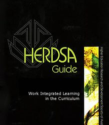 HERDSA Guide – Work Integrated Learning in the Curriculum