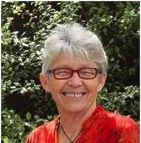 Dr Kath McLachlan