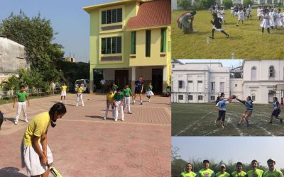 Preparation for international sports-based WIL