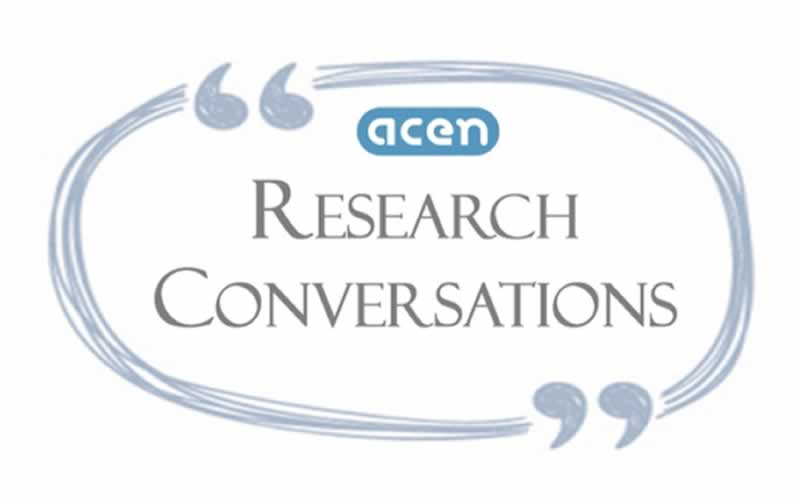 ACEN WIL Research Conversations