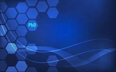 Internships and PhDs
