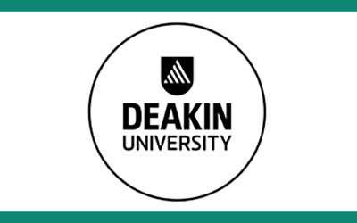 2 PhD scholarships at Deakin