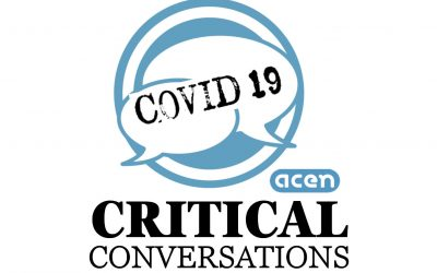 Critical Conversations – What's possible, challenging and emerging from the move online