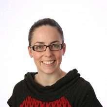 Dr Kate Thomson