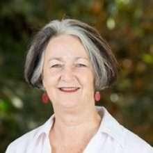 Emeritus Professor Lindy McAllister