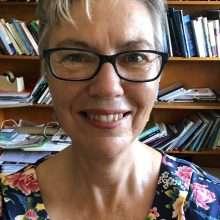 Professor Lorraine Smith