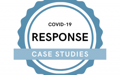 COVID-19 Response Case Study: The Disaster Response Project