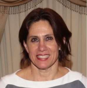Associate Professor Michele Ruyters