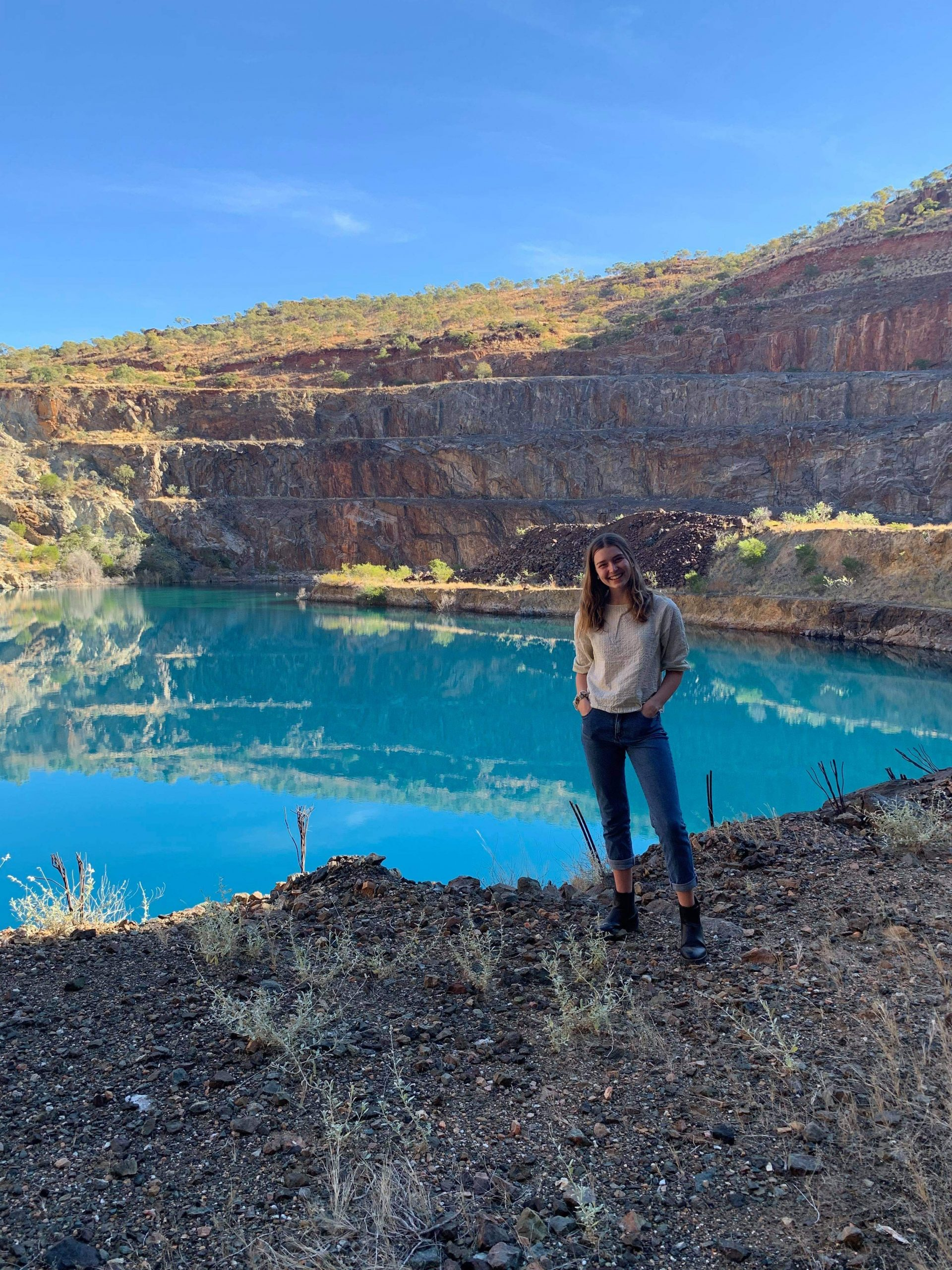 Occupational Therapy Placement in Mount Isa